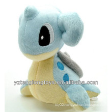 Wholesale Pokemon Lapars Doll Plush Toys