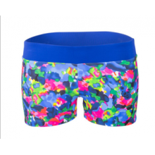 WOMEN'S USE SPORT LE MODA PRINT SHORTS