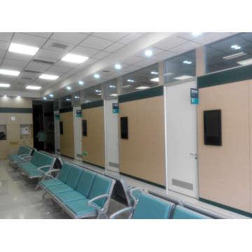 Portes en panneaux HPL, porte en bois HPL, porte d'entrée indienne