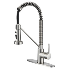 A0024-SL High quality brass single level kitchen water sink tap