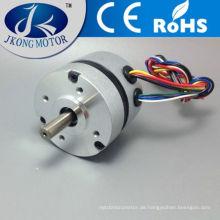 Sensorless BLDC Motor, 57mm bürstenloser DC-Motor IP54 24VDC 6000 U / min