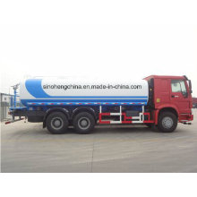 Hot Selling High Quality Sinotruk Watering-Cart 25m3 Zz1257m5247c