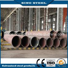 Tube en acier sans soudure étiré à froid EN10305 pour automobile