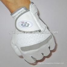 GAOPIN high quality leather golf glove