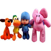 Custom High Quality Kids Children Plush Stuffed Toy