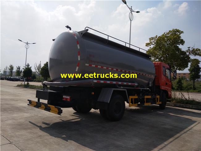 18000 Litres Lime Tank Trucks