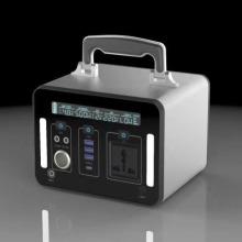 Batterie Li-ion intelligente portable 500 W