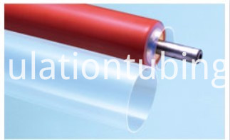 Transparent Teflon Tube