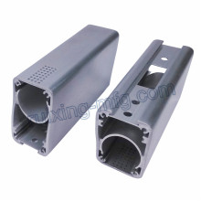 Aluminum Extrusion Aluminum Housing CNC Machining for E-Cigarette