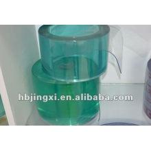 Cortina suave de PVC antiestática