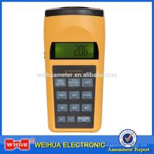mesure de distance à ultrasons avec pointeur laser WH1001