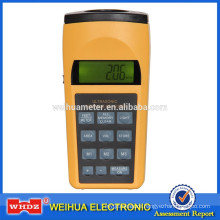 ultrasonic distance measure with laser pointer WH1001