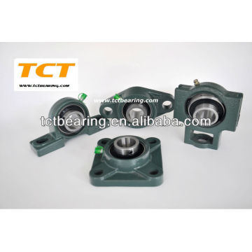 High precision pillow block bearing with housing UCF210-31