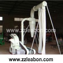 Triturador de madeira do moinho de martelo da serragem da máquina do triturador de madeira de Sb Sries