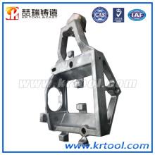 OEM fabricante de alta precisión Squeeze Casting para piezas mecánicas