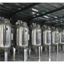 Manufacturer for Stainless Steel Polishing Torispherical Head Dsihed heads for Fermentation Tank export to Switzerland Exporter