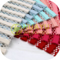 Fashion mesh fabric use for clothing upper dressing material