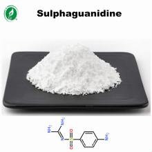 Massen-Sulfaguanidin-Pulver / Sulphaguanidin im Speicher Auf Verkauf