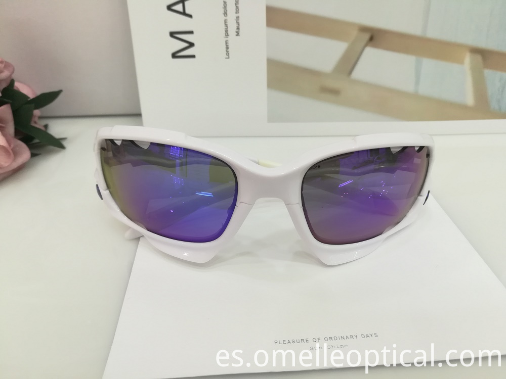 Uv Protection Sunglasses 400