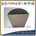 made in China angle aluminium profile