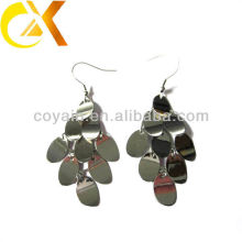 chandeliers imported from china Stainless Steel jewelry earrings
