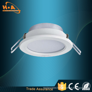 New Design LED Light Ultra Slim Recessed LED Downlight
