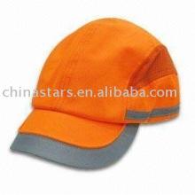 Оранжевый Защитная крышка с высокой отражательной способностью