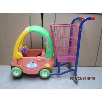 Baby Supermarket Cart Tolley