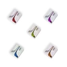 Caixa de presente de cor de carregador de carro