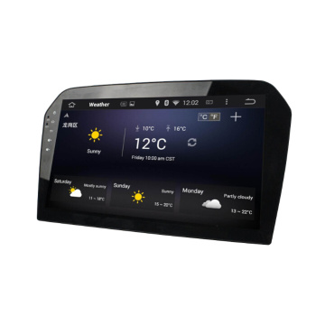 10.1 inch Deckless Android Car DVD For VW Jetta