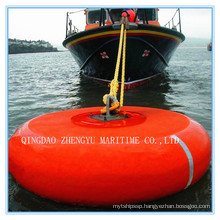 Foam Filled Floating Buoy