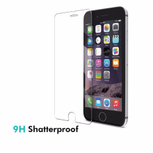 Wholesale Tempered Glass Screen Protector for iPhone 6 7 Plus