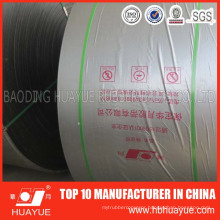 Cotton and T/C Canvas (terylene) Conveyor Belt 100n/mm-600n/mm