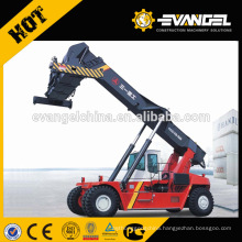heavy duty 10ton SANY new reach stacker for containers SRSC1009-6E