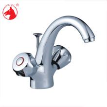 Wasserhahn-Waschtischmischer aus Chrom-Messing ZS56603