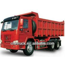HOWO 6x4 ZZ3257N3647B camión volquete
