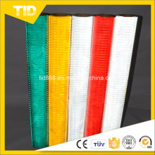 Metalized Reflective Tape Comply with Fmvss 108 for Trailer