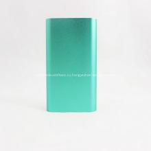 Рекламные питания банки из алюминия - 10400 мАч