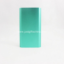 Promotional Power Banks Made Of Aluminum - 10400mAh