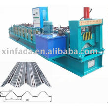 Fliesenherstellungsmaschinen für Stahlblech