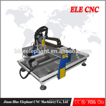 ELE 6090 portable mini advertising cnc cutter