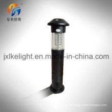 Im Freien Al-Moskito-Mörder-Rasen-Lampe mit Licht-Sensor