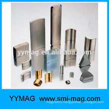 High quality Brushless dc motor magnet neodymium