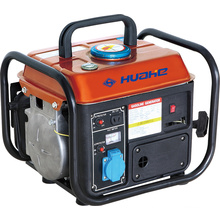 HH950-Fl03 Air Cooled Generator, Portable Gasoline Generator (500W-750W)