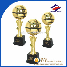 China Manufacture Cheap Custom Custom Metal Award Custom Sport Trophy