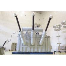 SZ11 330kV-220kV Transformador de potência a