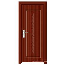 Porte intérieure en PVC (FXSN-A-1052)