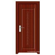 PVC Interior Door (FXSN-A-1052)