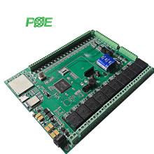 SMT custom 94v0 electronic circuit board pcb assembling