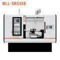 Machine de filature CNC de vente chaude avec un bon prix